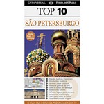 Livro - Top 10 - São Petersburgo