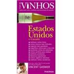 Livro - Top 10 Vinhos - Estados Unidos e Canadá