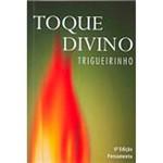Livro - Toque Divino