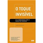 Livro - Toque Invisível, o