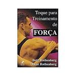 Livro - Toque para Treinamento de Forca
