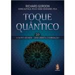Livro - Toque Quântico 2.0: o Novo Homem - Descoberta e Formação