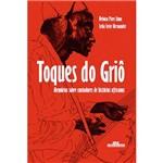 Livro - Toques do Griô