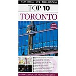 Livro - Toronto: Guia Top 10