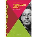 Livro - Torquato Neto Essencial