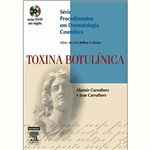 Livro - Toxina Botulínica