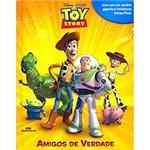 Livro - Toy Story - Amigos de Verdade