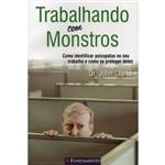 Livro Trabalhando com Monstros