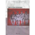 Livro - Trabalho Escravo Contemporâneo: um Debate Transdisciplinar