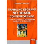 Livro - Trabalho Escravo no Brasil Contemporâneo: Entre as Presas da Clandestinidade e as Garras da Exclusão