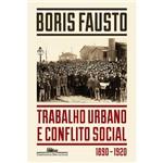 Livro - Trabalho Urbano e Conflito Social