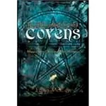 Livro - Trabalhos Mágicos para Covens: Magia para Duas ou Mais Pessoas
