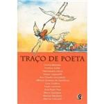 Livro - Traço de Poeta