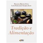Livro - Tradição e Alimentação