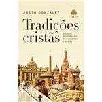 Livro - Tradições Cristãs