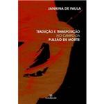 Livro - Tradução e Transposição no Campo da Pulsão de Morte