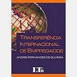 Livro - Transferência Internacional de Empregados