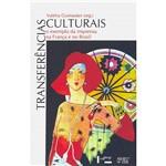 Livro - Transferências Culturais: o Exemplo da Imprensa na França e no Brasil
