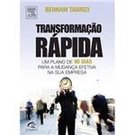 Livro - Transformação Rápida