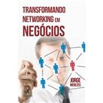 Livro - Transformando Networking em Negócios
