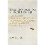 Livro - Transformando Vinagre em Mel