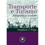 Livro - Transporte e Turismo