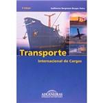 Livro - Transporte Internacional de Cargas