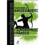 Livro - Transtorno de Ansiedade e Síndrome do Pânico