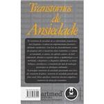 Livro - Transtornos de Ansiedade