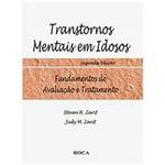 Livro - Transtornos Mentais em Idosos - Fundamentos de Avaliação e Tratamento