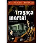 Livro - Trapaça Mortal