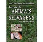 Livro - Tratado de Animais Selvagens