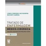 Livro - Tratado de Enfermagem Médico-Cirúrgica:Avaliação e Assistência dos Problemas Clínicos