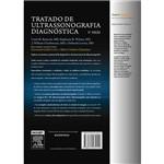 Livro - Tratado de Ultrassonografia Diagnóstica - Vol. 1