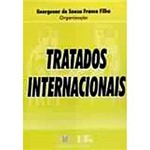 Livro - Tratados Internacionais