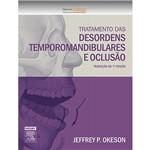 Livro - Tratamento das Desordens Temporomandibulares e Oclusão