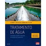 Livro - Tratamento de Água
