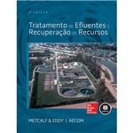 Livro - Tratamento de Efluentes e Recuperação de Recursos
