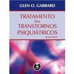 Livro - Tratamento dos Transtornos Psiquiátricos