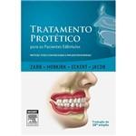 Livro - Tratamento Protético: para os Pacientes Edêntulos