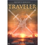 Livro - Traveler: The Sequel To Seeker