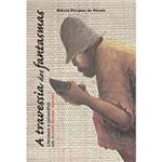 Livro - Travessia dos Fantasmas, a
