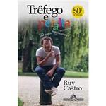Livro - Trêfego e Peralta - 50 Textos Deliciosamente Incorretos