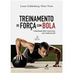 Livro - Treinamento de Força com Bola