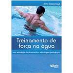 Livro - Treinamento de Forca na Água