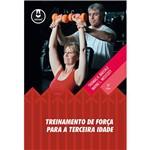 Livro - Treinamento de Força para a Terceira Idade