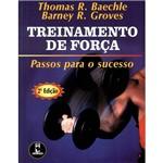 Livro - Treinamento de Força - Passos para o Sucesso