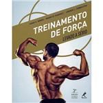 Livro - Treinamento de Força