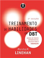 Livro - Treinamento de Habilidades em Dbt