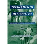 Livro - Treinamento Desportivo